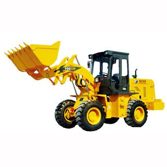 2吨铲车 FDM720