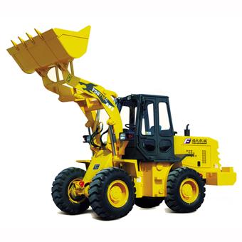 1.6吨铲车 FDM716
